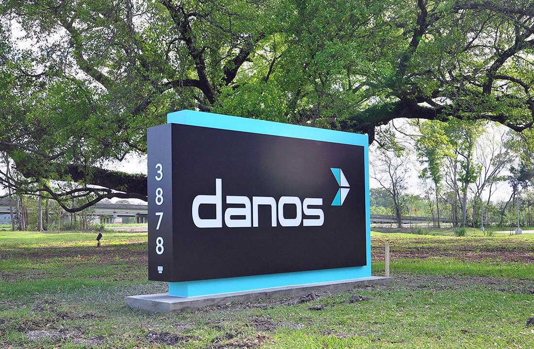 Danos Corporate Headquarters