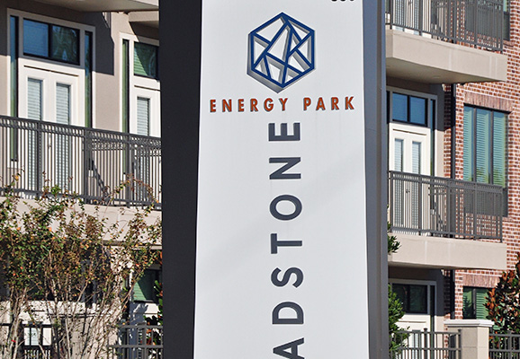 Broadstone Energy Park