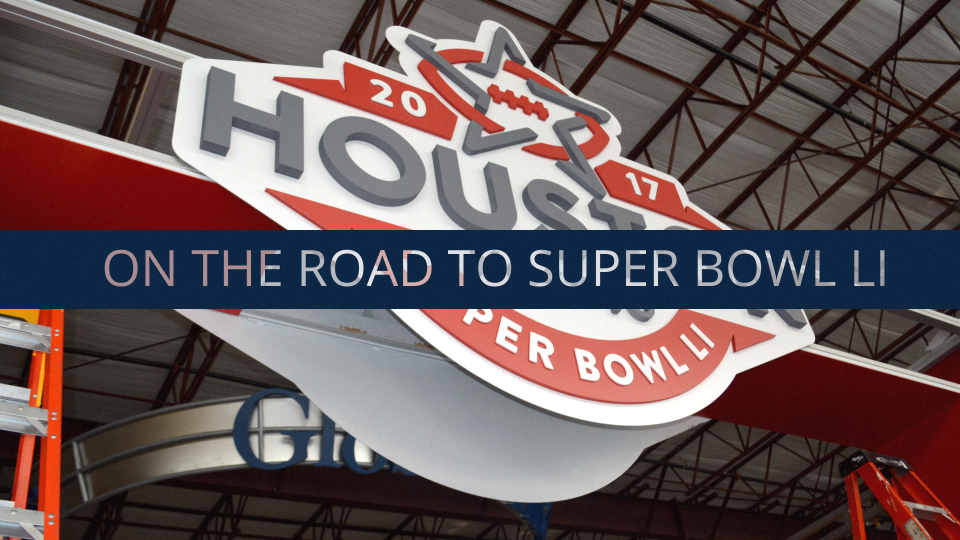 Let's Get this Party Started: Super Bowl LI