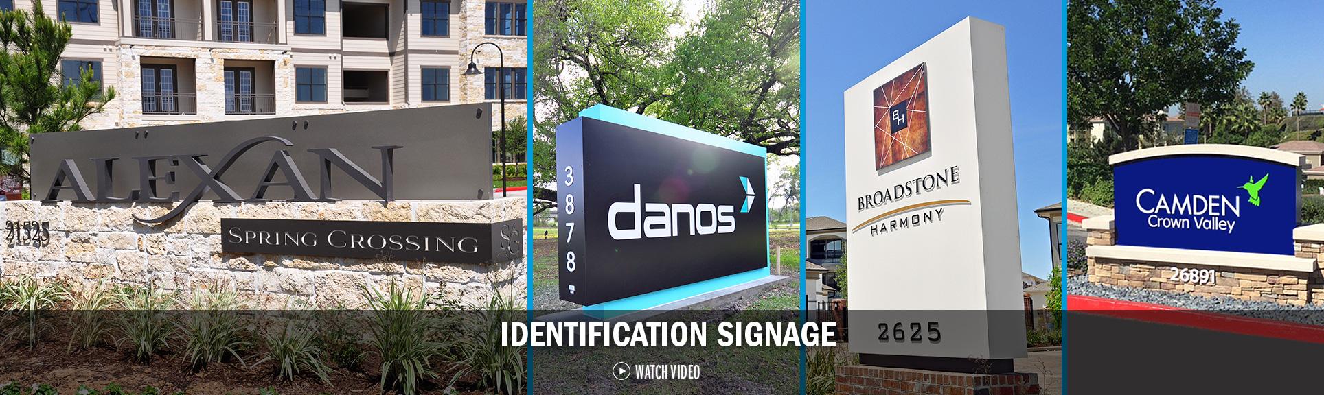 Signage Video