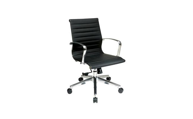 Rentals Seating Mid-Back Executive