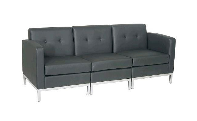 Rentals Seating Modular Sofa 3 pc