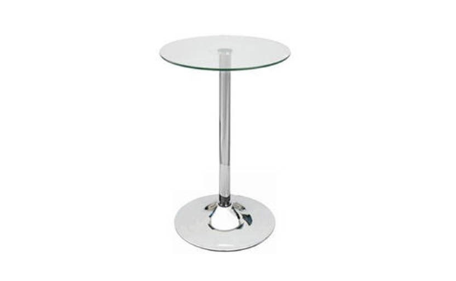 Rentals Tables Bar Table Glass