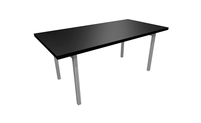 Black Conference Table Photos Table And Pillow WeirdmongerCom - 72 x 36 conference table