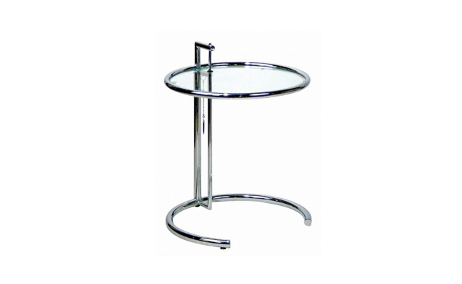 Rentals Tables Eileen Gray Side Table