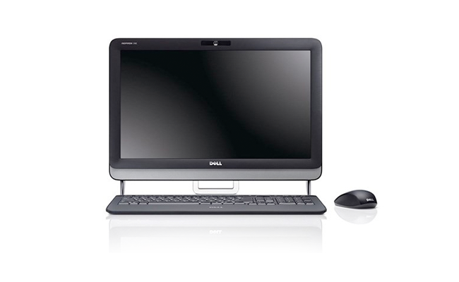 Rentals Accessories Dell All In One