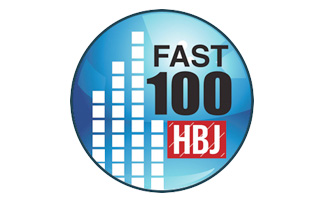 2020 Exhibits Named Finalist in Fast 100