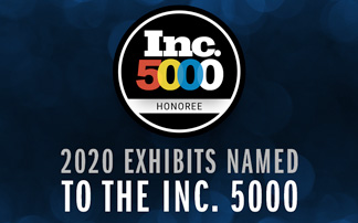 2020 Exhibits Named to 2018 Inc. 5000