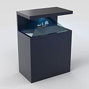 Rentals Accessories Hologram 43