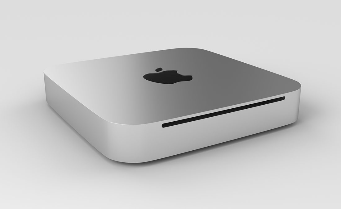 Rentals Accessories Mac Mini