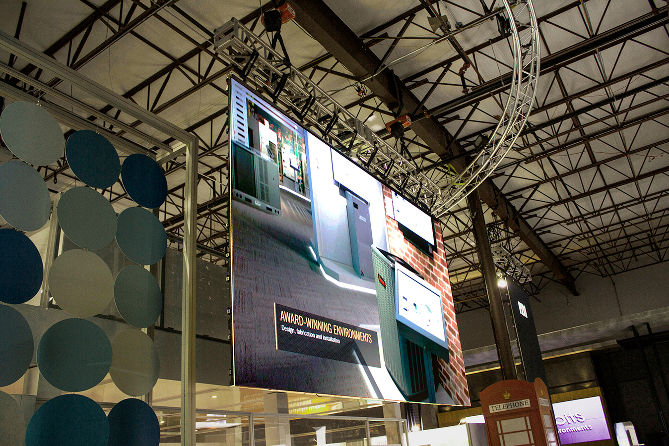 Rentals - LED Video Panels