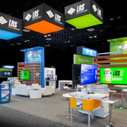 NATA 2018 Trade Show Displays & Event Services