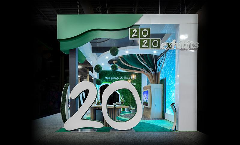 2019 Exhibit Design Trends Driving The Future Of Tradeshow Exhibiting