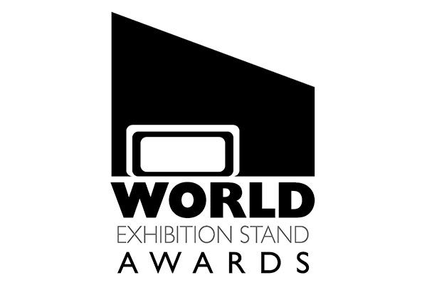 2020 Exhibits Wins Three World Exhibition Stand Awards
