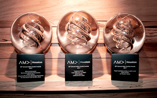 2020 Exhibits Wins Three AMA Crystal Awards