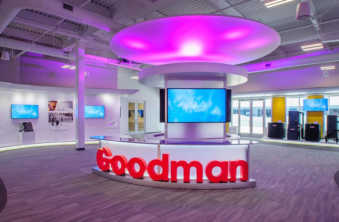 Daikin | Goodman | Amana
