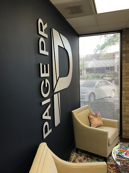 Paige PR