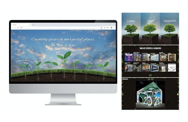 Award of Excellence: Interactive Presentation