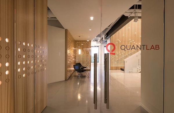 Lantern Award for Quantlab