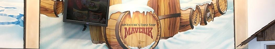 Maverik Convenience Stores