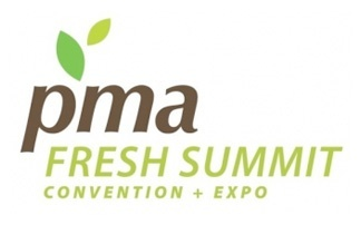 PMA Fresh Summit Exhibits Win Category Best in Show