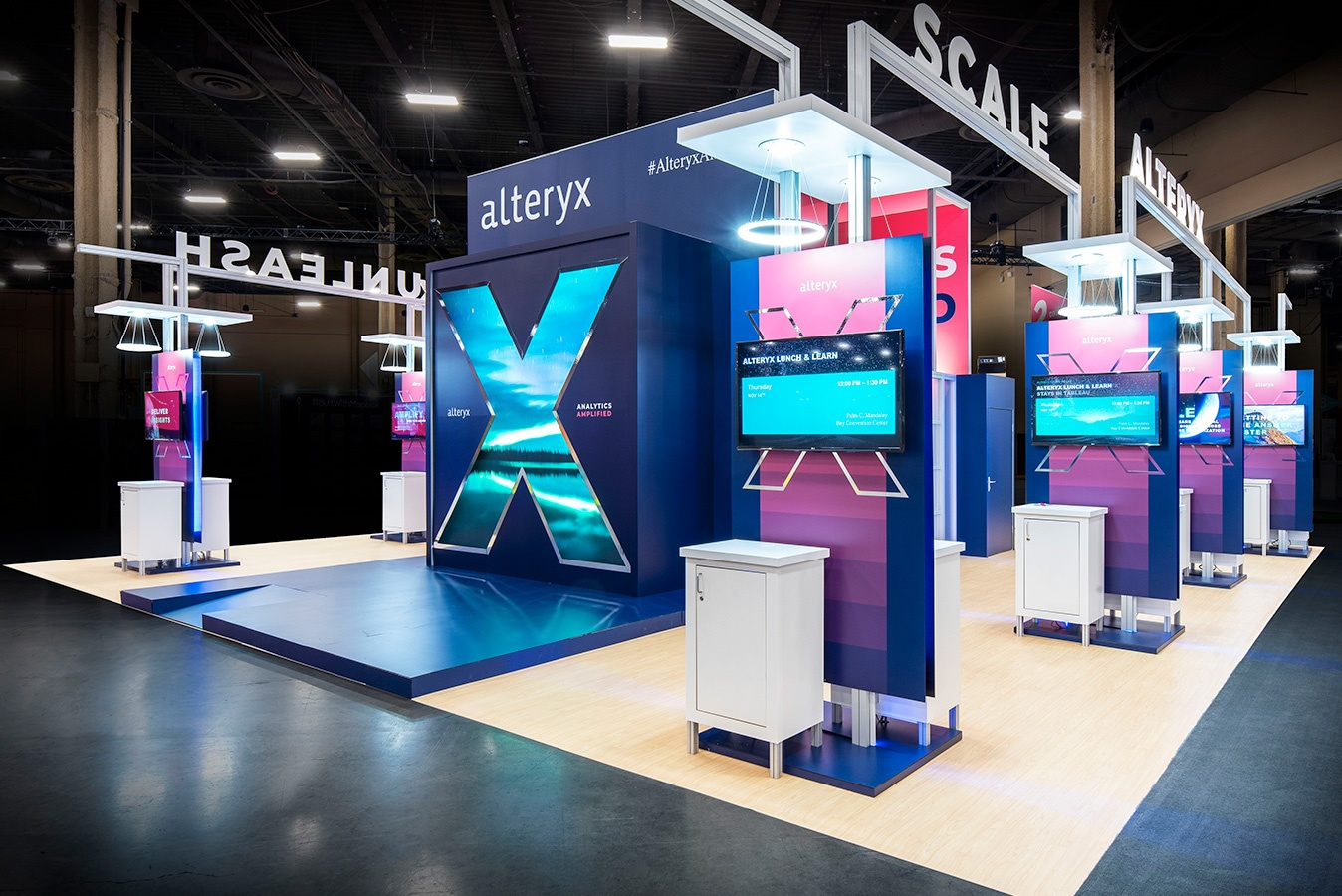Rentals - LED - Alteryx