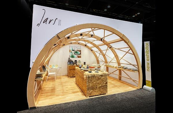 JARS @ Housewares Show 2019