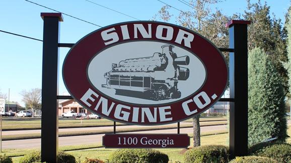 Sinor Engine