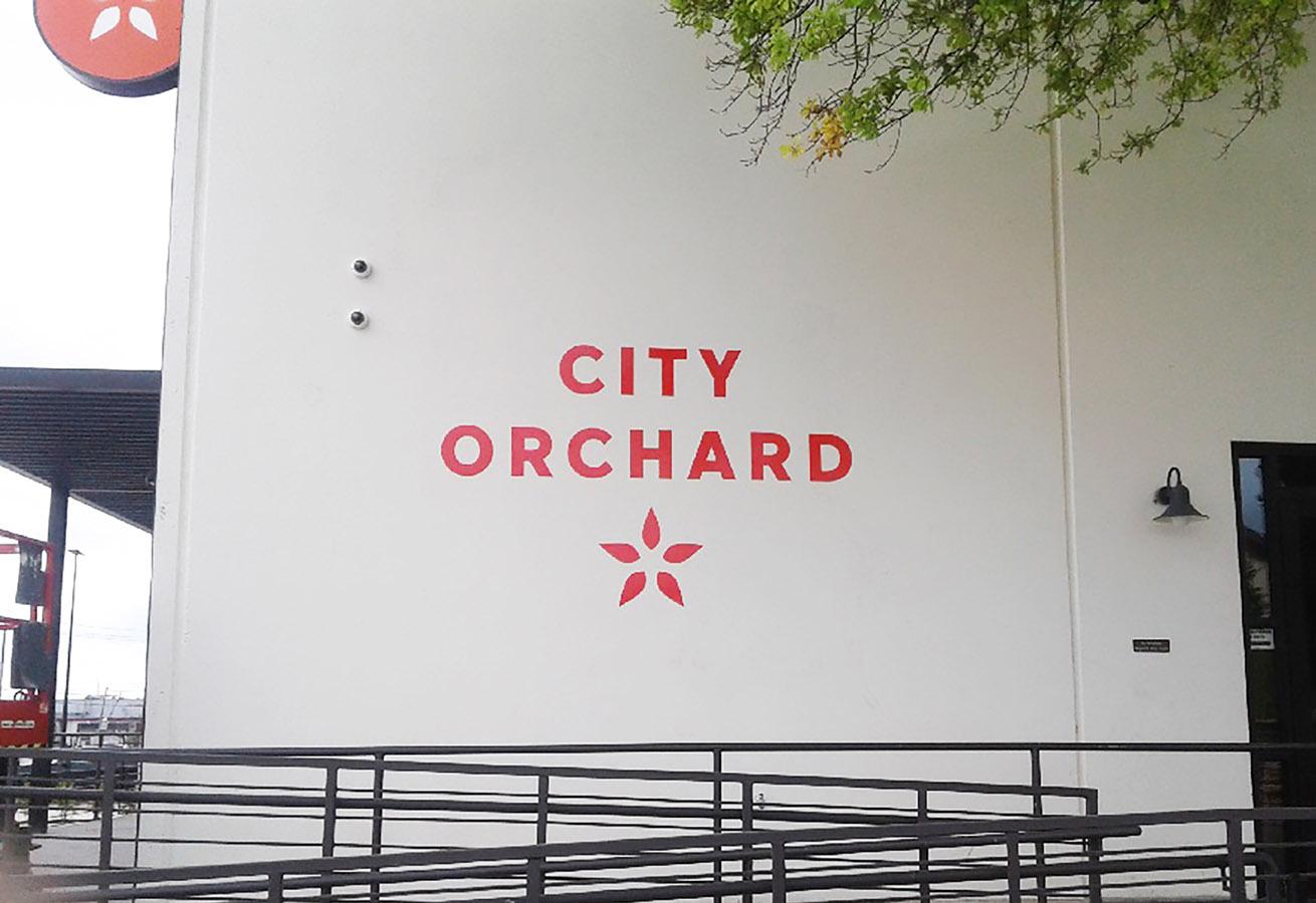 City Orchard